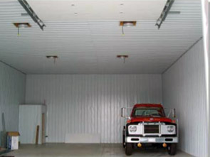 Interior Liners