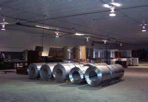 TerraStar Building Products - Copmonents & Hardware